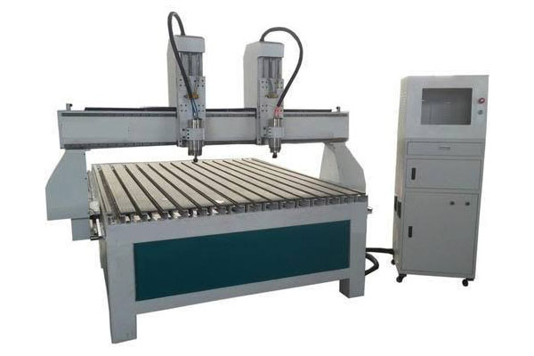 CNC-DOUBLE-HEAD-WOOD-CARVING-MACHINE
