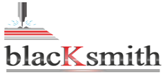 Blacksmith CNC